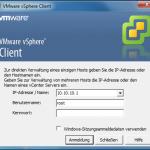 VMware vSphere Hypervisor (ESXi) auf USB Stick installieren