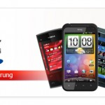 Smartphones & Zubehör Spezial!