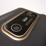 HTC Evo 3D Kameras