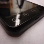HTC Evo 3D Buttons