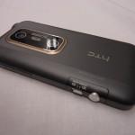 HTC Evo 3D Rückseite