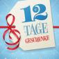 """TIPP: Gratis Produkte fürs iDevice """"12 Tage Geschenke"""""""