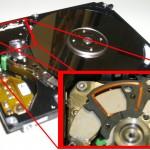 Wie Funktioniert eine Harddisk? Was sind RAID`s