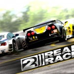 iPad 2 | Real Racing 2 HD 1080p