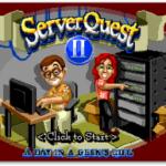 Serverquest II – Wie gut sind eure IT Kenntnisse?